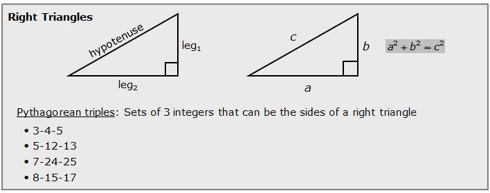 GMAT-Right-Triangle-Properties